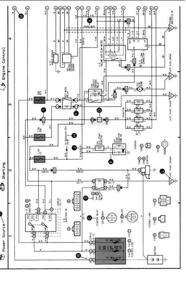 Download 2010 Traverse Headlight Plug Wiring Diagram
